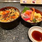 ภาพถ่ายของ Sushi Tsukiji