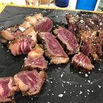 Foto van Meat Market