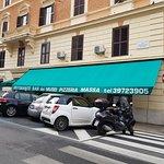 Zdjęcie Ristorante dei Musei