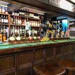 The Fountaine Inn - bar