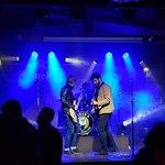 Show da banda Radiophonics