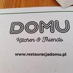 Zdjęcie DOMU Kitchen & Friends