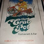 Foto de The Crab Pot Seafood Restaurant