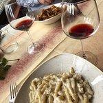 Foto de Ristorante La Taverna Del Barbarossa
