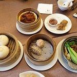 天地一家 中式餐厅 - 清新温泉饭店照片