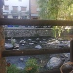 Bilde fra La Carretilla