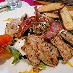 Zdjęcie Restauracja Cudne Manowce