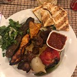 Al-Wadi Restaurant照片