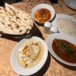 Sangam Indian Restaurant照片