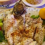 Thomas Taverna Restaurant resmi