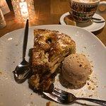 Foto van 't Walletje cafe lunch diner