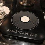Fotografija – American Bar
