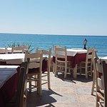 Zdjęcie Restaurant Petra Bay