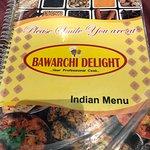 Bawarchi Delight照片
