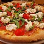 Foto van Pizzeria Rustika