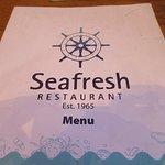 Fotografija – Seafresh Fish Restaurant