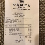 Photo of Pampa Grill Restaurante Argentino