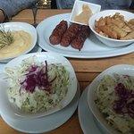 Zdjęcie Restaurant Hanu' lui Manuc