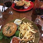 Foto de Jack's Cafe Cusco