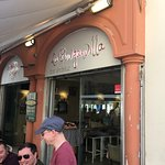 Foto de Restaurante Bar La Bouganvilla