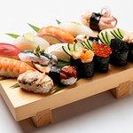 Foto van The Sushi Bar 1