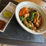 Zdjęcie Sala Bua Restaurant