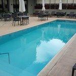 Pool - Bourbon Foz do Iguacu Hotel Photo