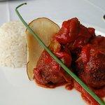 Bilde fra Sebastyan's Restaurant