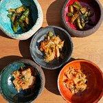 Nowa ceramika na nasze Kimchi :D