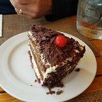 Hotel Oberland Restaurant照片