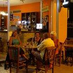 Φωτογραφία: Nikolas Cafe-Bar
