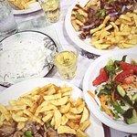 Zdjęcie Ovelix Dina's Kitchen