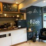 Filab Coffee resmi