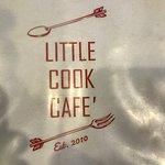 ภาพถ่ายของ Little Cook Cafe