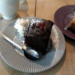 Bilde fra Livdtun Kafe