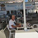 Foto de Restaurante Lugano Santa Pola