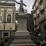 Statua di San Gaetano صورة فوتوغرافية
