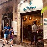 Zdjęcie Pizzeria Da Nanni Barcelona