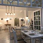 Φωτογραφία: 9 muses restaurant