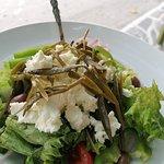 Bilde fra ThirdEye Vegetarian Restaurant