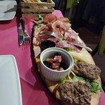 Photo de Pizzeria la Vela
