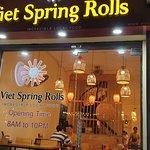 Foto van Viet Spring Rolls