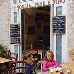 Zdjęcie Voglia Pane e Vino