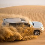 Silver Sand Tours