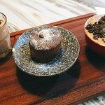 Foto van HeSheEat Cafe (Great George Street)