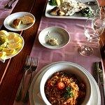 Zdjęcie Restoran Porto