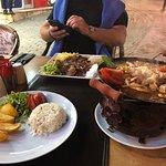 Foto di 4 Brothers - Dedem K. Restaurant Kusadasi