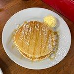 Pancakes in Paradise照片