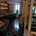 Foto de Restaurante Bivio