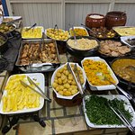 Foto di Restaurante Barracao